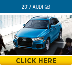 Click to view our 2017 Subaru Crosstrek VS 2017 Audi Q3 model comparison at Rairdon's Subaru in Auburn, WA
