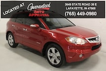 Used 2008 Acura RDX Base w/Technology Package SUV in Lafayette, IN