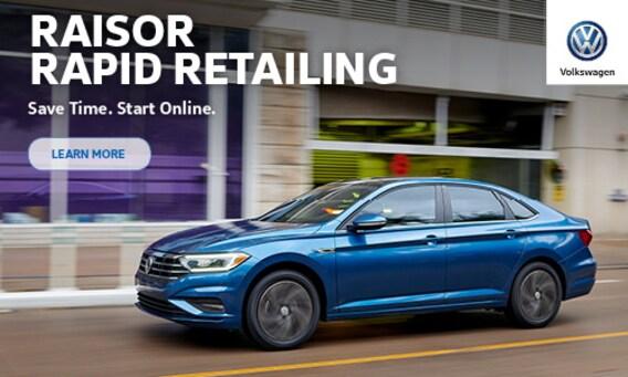 Mike Raisor Volkswagen New Volkswagen And Used Car Dealer In