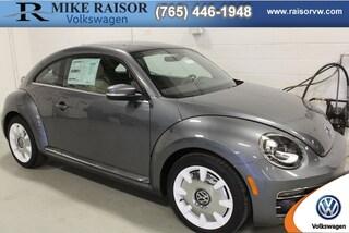 2019 Volkswagen Beetle 2.0T Final Edition SEL Hatchback in Lafayette, IN