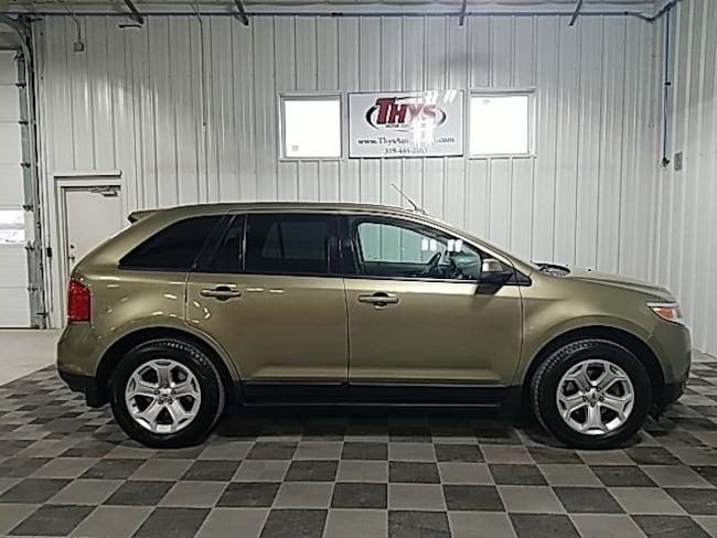 used 2012 Ford Edge SEL SUV Belle Plaine