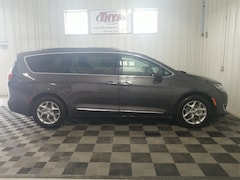 2019 Chrysler Pacifica TOURING L PLUS Passenger Van 2C4RC1EG4KR734563 Belle Plaine IA