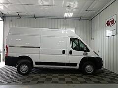 New 2019 Ram ProMaster 1500 CARGO VAN HIGH ROOF 136 WB Cargo Van 3C6TRVBG6KE528945 P380133N Belle Plaine IA
