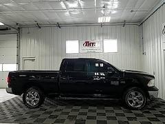 2019 Ram 1500 Classic Big Horn Truck 1C6RR7TT2KS530917 Belle Plaine IA