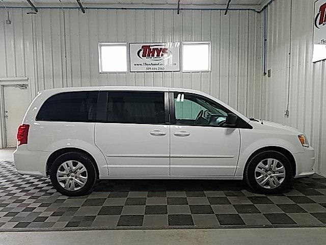 2014 Dodge Grand Caravan Minivan/Van