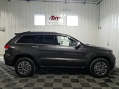 2019 Jeep Grand Cherokee LIMITED 4X4 Sport Utility 1C4RJFBG7KC642203 Belle Plaine IA