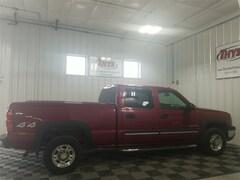 Bargain 2005 Chevrolet Silverado 1500HD LT Truck under $15,000 for Sale in Belle Plaine, ia