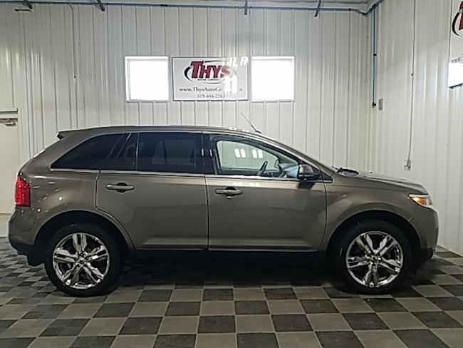used 2013 Ford Edge Limited SUV Belle Plaine
