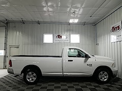2019 Ram 1500 CLASSIC TRADESMAN REGULAR CAB 4X2 8' BOX Regular Cab 3C6JR6DG2KG522350 Belle Plaine IA
