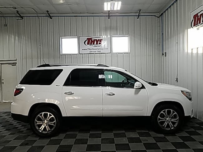 used 2016 GMC Acadia SLT-1 SUV Belle Plaine