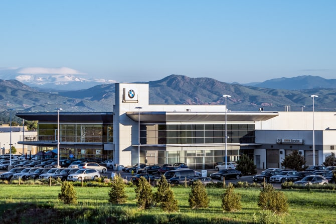 Bmw Dealership Denver >> Denver Area BMW Dealer | New 2016-2017 BMW and Used Cars ...