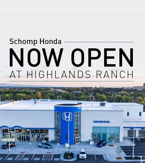 Highlands Ranch Community Center: Honda Factory Certified Used Car
