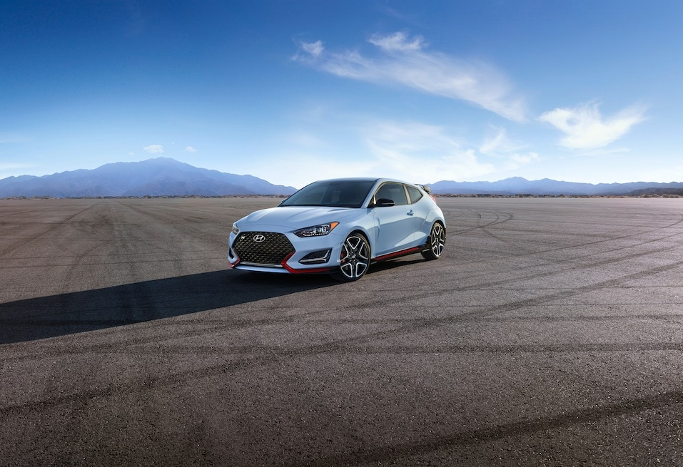 New Hyundai Veloster | Gonzales | Sports Car in the Baton
