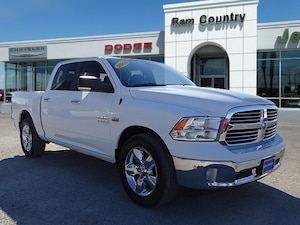 New Ram & Used Truck Dealer Group in Texas | Ram Country