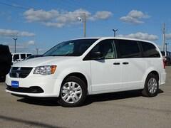New Chrysler Dodge FIAT Jeep Ram 2019 Dodge Grand Caravan SE Passenger Van for sale in Del Rio, TX