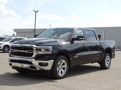 2019 Ram 1500 BIG HORN / LONE STAR CREW CAB 4X2 5'7 BOX Crew Cab 1C6RREFT4KN522901 for sale in Del Rio, TX at Ram Country