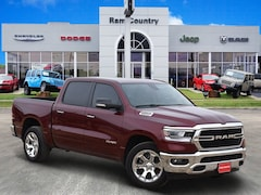 Used 2019 Ram 1500 Big Horn/Lone Star Truck Crew Cab in Mineral Wells, TX