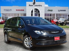 2018 Chrysler Pacifica L Passenger Van 2C4RC1AG1JR274699