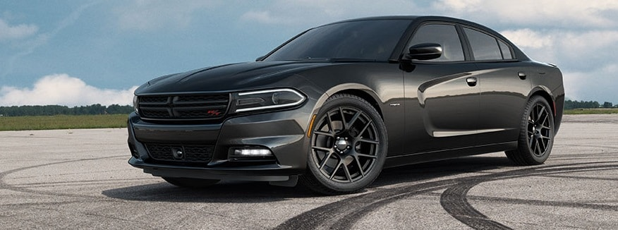 2016 Dodge Charger Dealer In Mineral Wells Weatherford Tx