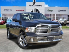 Used 2015 Ram 1500 Lone Star Truck Crew Cab in Mineral Wells, TX