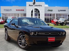 2018 Dodge Challenger GT ALL-WHEEL DRIVE Coupe 2C3CDZGG9JH306124