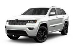 2019 Jeep Grand Cherokee ALTITUDE 4X2 Sport Utility 1C4RJEAG3KC710699