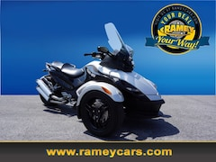 2009 Can-Am Spyder Sypder Spyder Other
