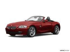 2007 BMW Z4 3.0 Convertible