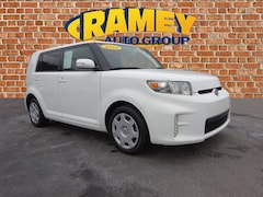 2013 Scion xB 10 Series Base  Wagon 4A