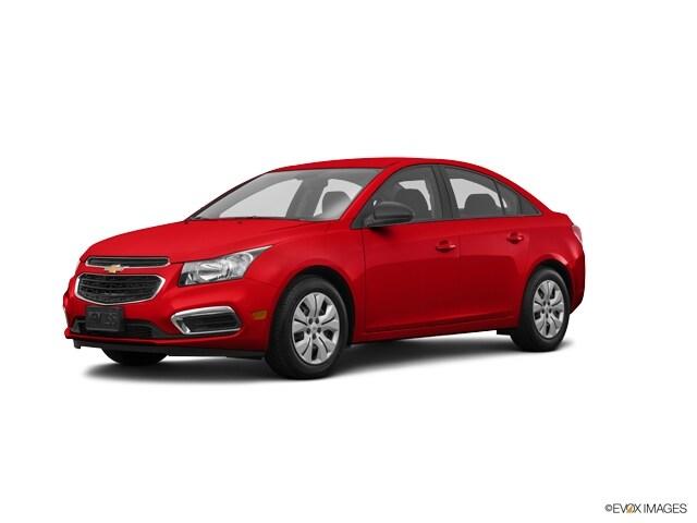 2016 Chevrolet Cruze Limited LTZ Auto LTZ Auto  Sedan w/1SJ