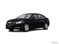 2013 Chevrolet Cruze 2LT Auto 2LT Auto  Sedan w/1SH