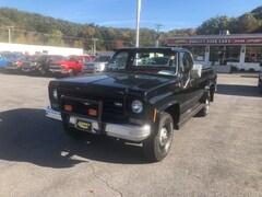 1975 Chevrolet C/K 20 k20 Not Specified