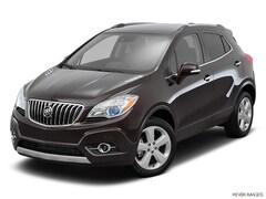 2015 Buick Encore Premium AWD Premium  Crossover