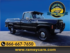 1975 Chevrolet C/K 20 C/K Not Specified