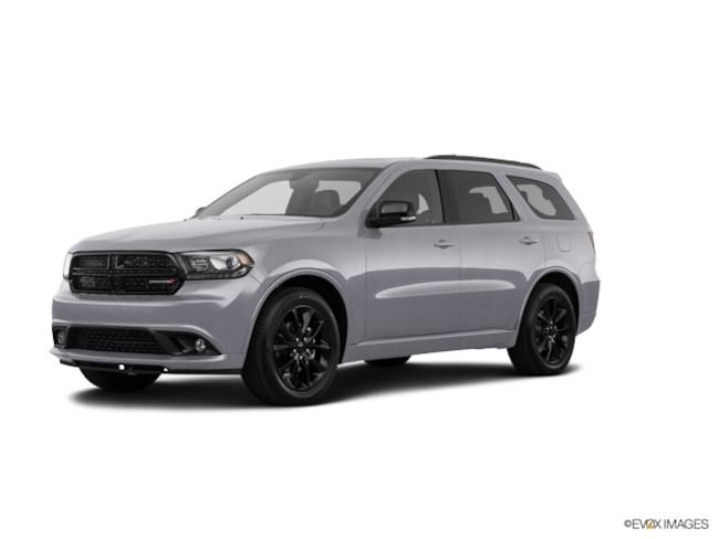 Used 2018 Dodge Durango GT SUV in North Tazewell