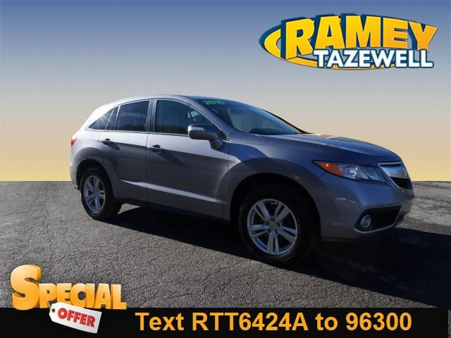 Ramey Chrysler Dodge Jeep Ram Used Cars For Sale North Tazewell