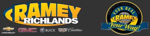 Ramey Automotive Richlands