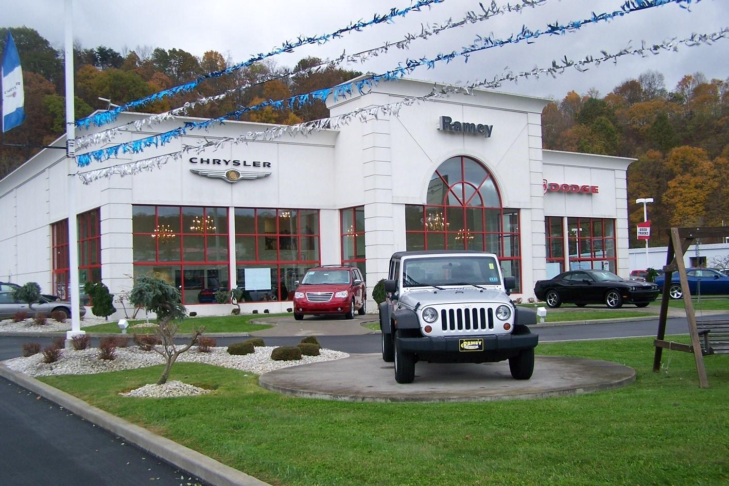 Dodge Dealer Princeton Wv >> Ramey Motors Princeton Wv - impremedia.net