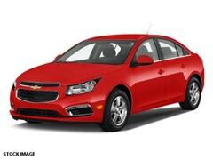 2015 Chevrolet Cruze 1LT Auto 1LT Auto  Sedan w/1SD