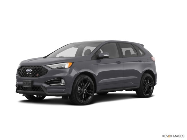 New 2019 Ford Edge ST SUV For Sale/Lease Princeton, WV