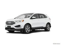 New 2019 Ford Edge SE SUV 19-129 in Princeton, WV