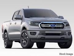 New 2019 Ford Ranger Lariat Truck SuperCrew 19-123 in Princeton, WV