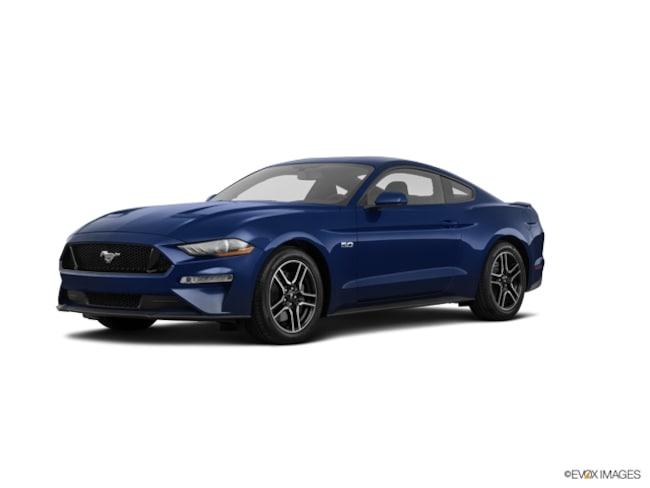 New 2019 Ford Mustang GT Coupe For Sale/Lease Princeton, WV