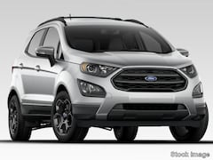 Used 2018 Ford EcoSport SES SUV F4297 for Sale in Princeton, WV
