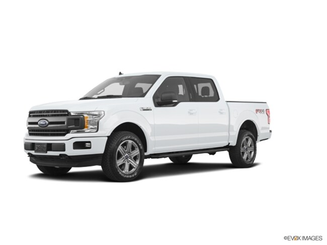 New 2019 Ford F-150 XLT Truck SuperCrew Cab For Sale/Lease Princeton, WV