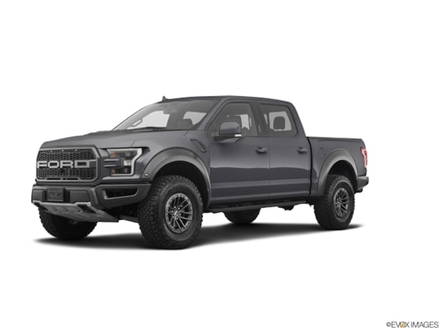 New 2019 Ford F-150 Raptor Truck SuperCrew Cab For Sale/Lease Princeton, WV