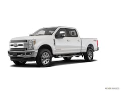 New 2019 Ford F-250 Super Duty Lariat Truck Crew Cab 19-170 in Princeton, WV