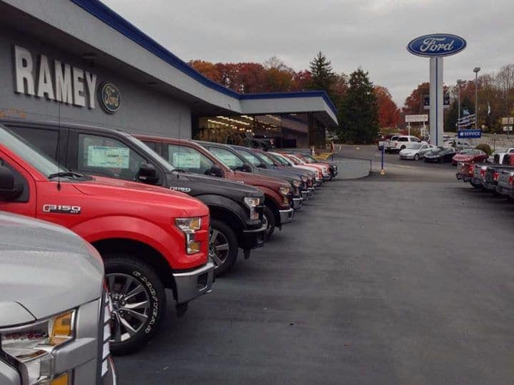 Ramey Ford Princeton Wv >> Used 2018 Ford Expedition For Sale Princeton Wv Vin