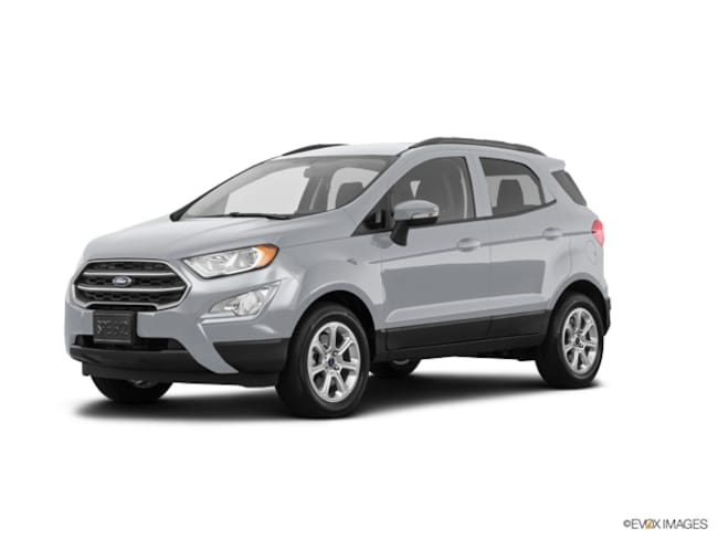 New 2019 Ford EcoSport SE SUV For Sale/Lease Princeton, WV
