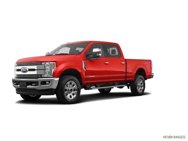New 2019 Ford F-250 Super Duty Truck Crew Cab For Sale/Lease Princeton, WV